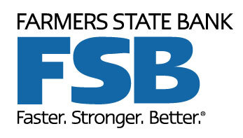 Presenting Sponsor Farmers State Bank
